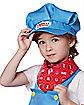 Toddler Ride-Along Thomas Costume - Thomas & Friends