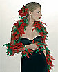 Christmas Boa (red Green)