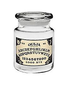 Ouija Board Storage Jar - 6 oz.