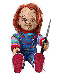 Talking Chucky Doll - 24 inch