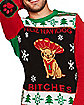 Feliz Navidog Bitches Ugly Christmas Sweater