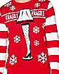 Leg Lamp A Christmas Story Ugly Christmas Sweater