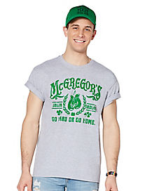 Mcgregor's T Shirt