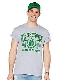 Mcgregor's T Shirt