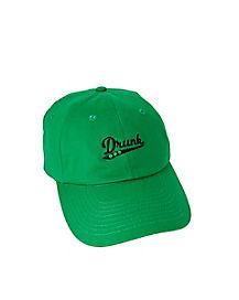 Drunk Dad Hat
