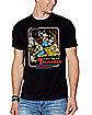 Let's Dig For Treasure T Shirt - Steven Rhodes