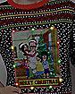 Light-Up Bob's Burgers Ugly Christmas Sweater
