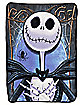 Jack Crypt Keeper Fleece Blanket - The Nightmare Before Christmas