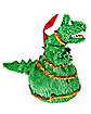Animated Tree Rex Christmas Hat