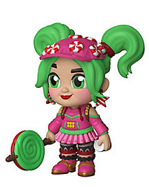 Zoey 5 Star Funko Figure - Fortnite