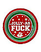 Jolly As Fuck Party Pack