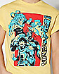 Group My Hero Academia T Shirt