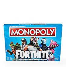 Fortnite Monopoly Board Game