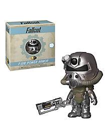 T-51B Power Armor 5 Star Funko Figure - Fallout