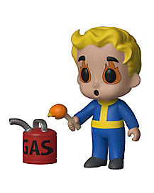 Vault Boy (Pyromaniac) 5 Star Funko Figure - Fallout