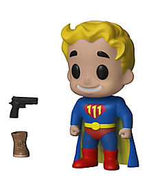 Vault Boy (Toughness) 5 Star Funko Figure - Fallout