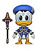 Donald Duck 5 Star Funko Figure - Kingdom Hearts