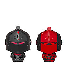 Black Knight & Red Knight Pint Size Heroes Funko Figure - Fortnite