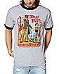 Deal With The Devil T Shirt - Steven Rhodes
