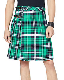 Plaid Kilt