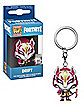 Drift Funko Pop Keychain - Fortnite