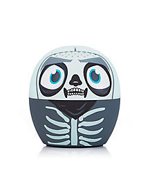 Skull Trooper Bitty Boomer Bluetooth Speaker - Fortnite