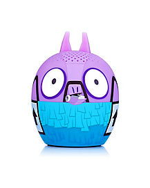 Loot Llama Bitty Boomer Bluetooth Speaker - Fortnite