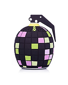 Boogie Bomb Bitty Boomer Bluetooth Speaker - Fortnite