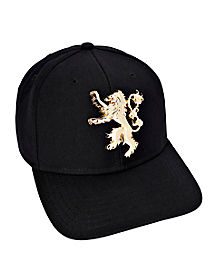 House Lannister Snapback Hat - Game of Thrones