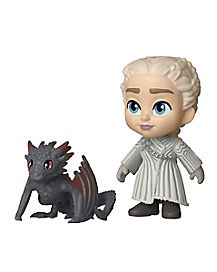 Daenerys Targaryen 5 Star Funko Figure - Game of Thrones