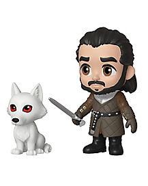 Jon Snow 5 Star Funko Figure - Game of Thrones