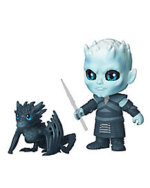 Night King 5 Star Funko Figure - Game of Thrones