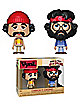 Cheech and Chong Vnyl. Funko Figures - Up In Smoke