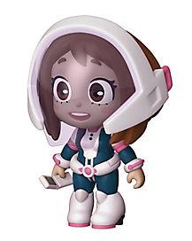 Ochaco Uraraka 5 Star Funko Figure - My Hero Academia