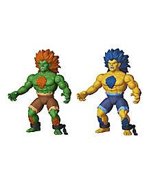 Blanka Savage World Funko Chase Figure - Street Fighter