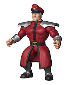 M. Bison Savage World Funko Figure - Street Fighter