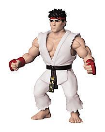 Ryu Savage World Funko Figure - Street Fighter