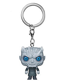 Night King Funko Pop Keychain - Game of Thrones