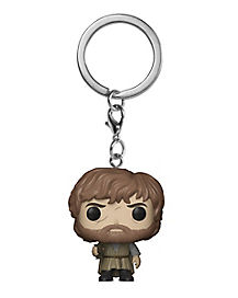 Tyrion Lannister Funko Pop Keychain - Game of Thrones