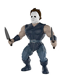 Michael Myers Savage World Funko Figure - Halloween Resurrection