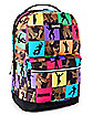 Camo Dance Backpack – Fortnite