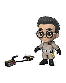 Dr. Egon Spengler 5 Star Funko Figure - Ghostbusters