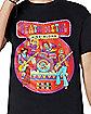Death Metal Sing-Along T Shirt - Steven Rhodes