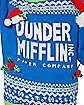 Dunder Mifflin Ugly Christmas Sweater - The Office