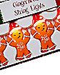 Gingerbread String Lights