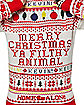 Merry Christmas Ya Filthy Animal Ugly Christmas Sweater - Home Alone