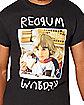 Redrum T Shirt - The Shining