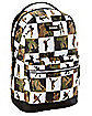 Camo Emote Backpack -Fortnite