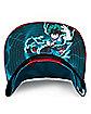 Deku Snapback Hat – My Hero Academia
