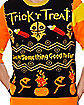 Light-Up Trick 'r Treat Ugly Christmas Sweater